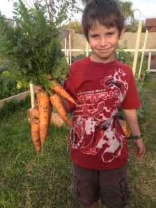 GB and carrots 2
